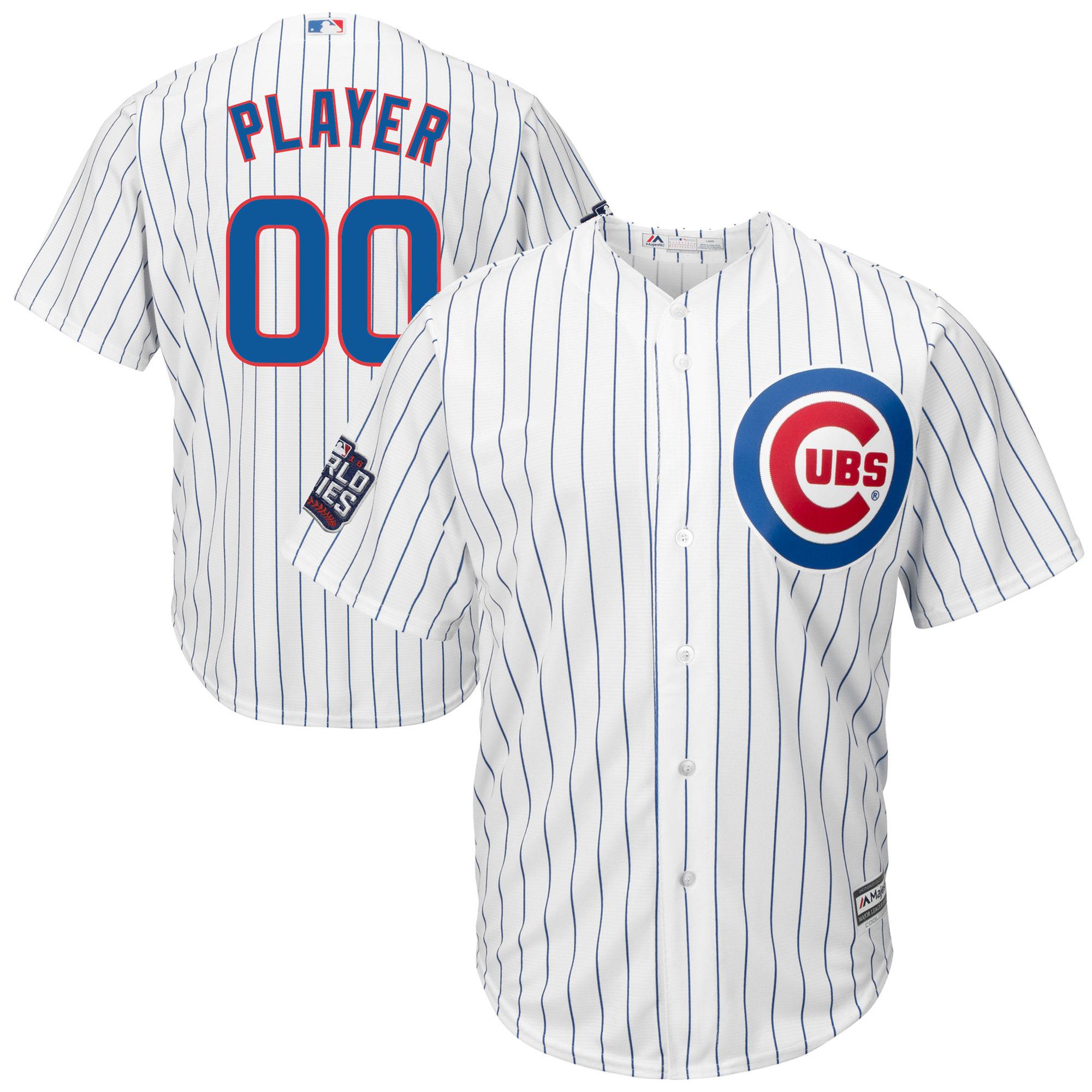 mlb customized jerseys, big and tall mlb jerseys, big and tall mlb apparel, custom cubs jersey