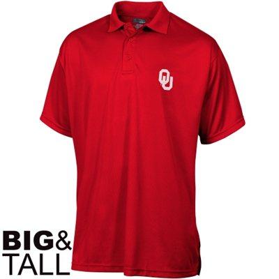 Oklahoma sooners hoodie t shirts polo 2x 3x 4x 5x for Mens 5x polo shirts