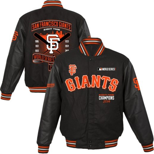 Sf giants clothing stores