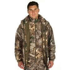 Hunting Vest Coverall Camo Shirts Big N Tall 2x 3x 4x Big N