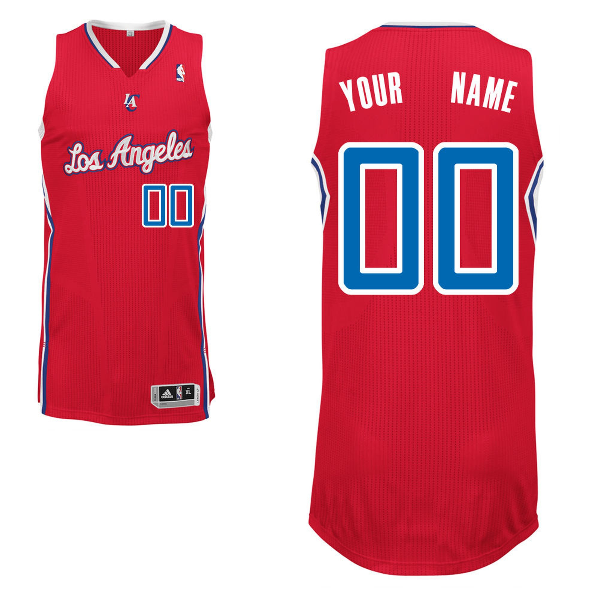 a6c1d0a53 big and tall los angeles clippers jersey