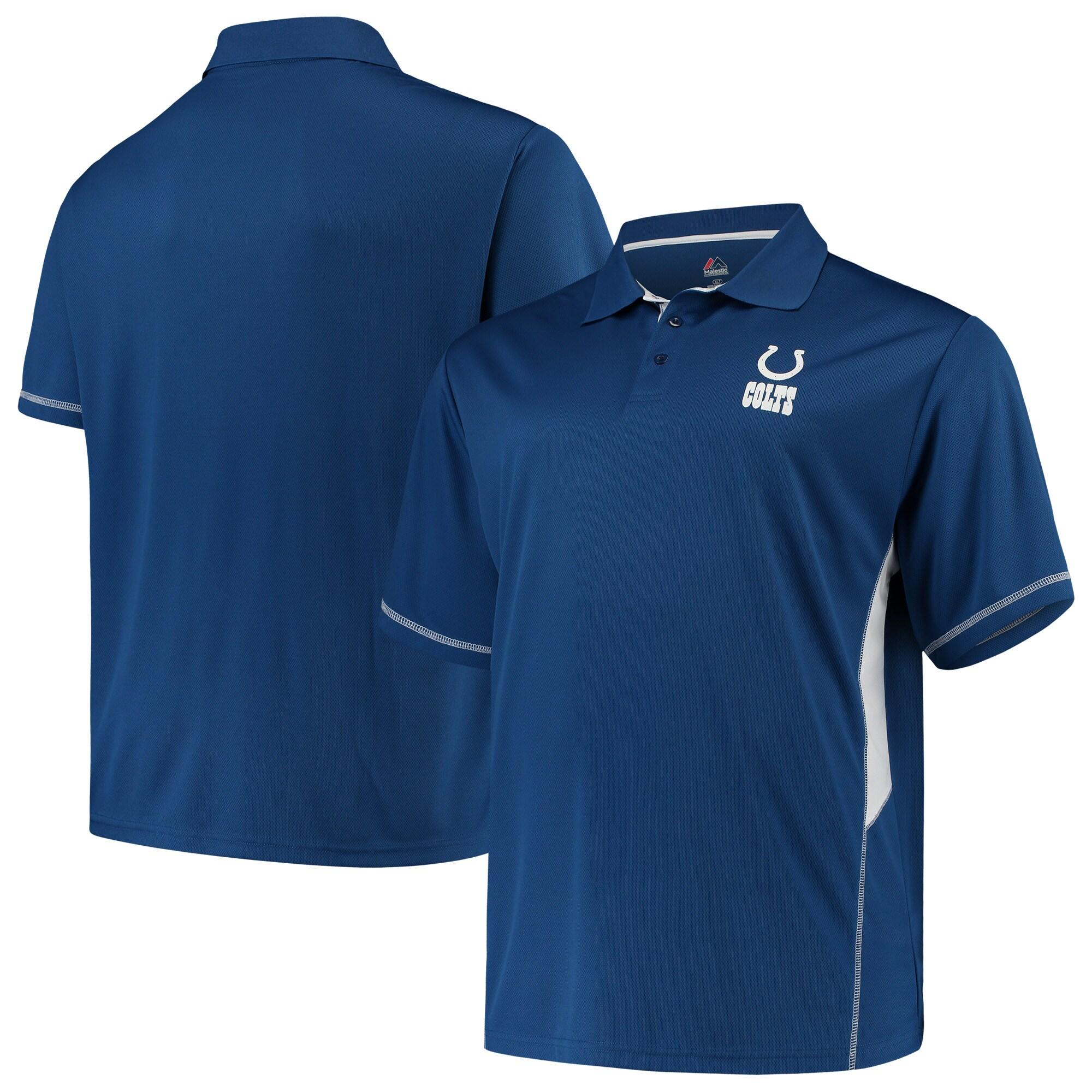 plus size womens colts shirts